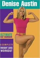 Denise Austin - Ultimate Fat Burner