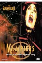 Supernatural in History and Legend: Vampires