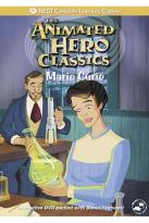 Animated Hero Classics- Marie Curie