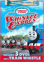 Thomas & Friends: Whistle Express Collection