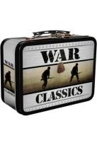 War Classics: Crusade In the Pacific - Collectable Tin With Handle