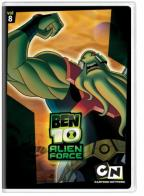 Ben 10: Alien Force, Vol. 8