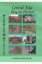 GlobeScope Collection: Central Asia - Along the Silk Road
