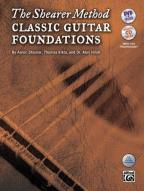 Shearer Method: Classic Guitar Foundations