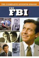 FBI - The Complete Seventh Season