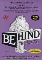 Behind the Scenes - The Complete Series