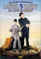 All New Adventures of Laurel and Hardy: For Love or Mummy
