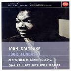 John Coltrane - Four Tenors