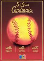 St. Louis Cardinals World Series Collection - The Sixties