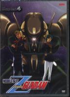 Mobile Suit Zeta Gundam - Chapter 3