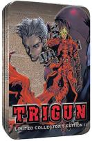 Trigun - Limited Collector's Edition II