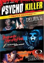 Psycho Killers Triple Feature