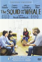Squid and the Whale /Adaptation