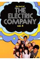 Best of The Electric Company - Vol. 2