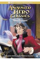 Animated Hero Classics- Beethoven