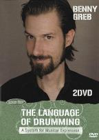 Benny Greb The Language Of Drumming - A System For Musical Expression
