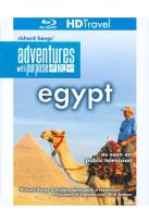 Richard Bangs' Adventures with Purpose: Egypt - Quest for the Lord of the Nile