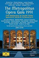 Metropolitan Opera Gala 1991: 25th Anniversary at Lincoln Center