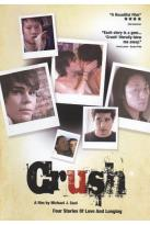Crush: Four Stories of Love and Longing
