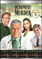 Diagnosis Murder: The Fourth Season, Part 1
