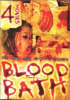 Blood Bath - 4-Movie Set
