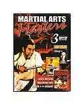 Martial Arts Masters: Blood of the Dragon/Breathing Fire/Laser Mission