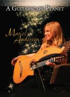 Muriel Anderson - A Guitarscape Planet
