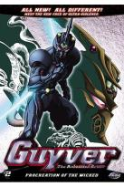 Guyver: The Bio-Boosted Armor - Vol. 2: Procreation Of The Wicked