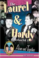 Laurel & Hardy: Alone and Together