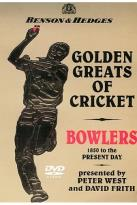 Golden Greats Of Cricket - Bowlers