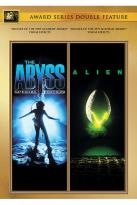 Best SFX Double Feature: The Abyss/Alien