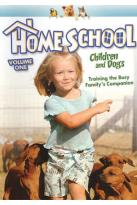 Home School: Children and Dogs, Vol. 1