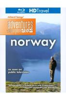 Richard Bangs' Adventures with Purpose: Norway - Quest for the Viking Spirit