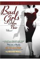 Bad Girls of Film Noir, Vol. 2