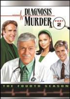 Diagnosis Murder: The Fourth Season, Part 2