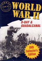 World War II Collectors Edition - Guadalcanal and D-Day