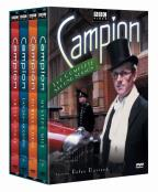 Campion - The Complete Second Season