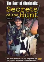 Best Of Bushnell's Secrets Of The Hunt - Vol. 2