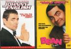 Johnny English/ Bean 2-Pack