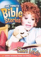 One Minute Bible Stories New & Old Testament