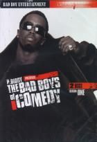 P. Diddy Presents the Bad Boys of Comedy - Season One