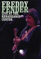 Freddy Fender - Live at the Renaissance Theater