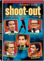 Comedy Club Shootout - Vol. 2