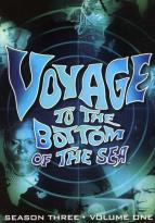 Voyage to the Bottom of the Sea - Season 3: Vol. 1