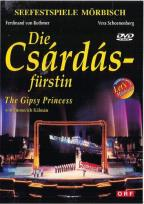 Die Csardasfurstin - Operetta in 3 Acts (The Gipsy Princess)