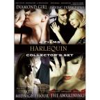 Harlequin Collector's Set Vol. 2: Diamond Girl / Loving Evangeline / At The Midnight Hour / The Awakening