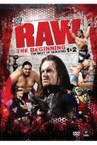 WWE: Best Of Raw - The Complete First And Second Seasons