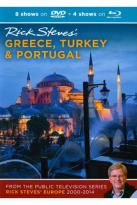 Rick Steves' Europe 2000-2014: Greece, Turkey & Portugal
