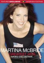 Martina McBride - Greatest Hits: Video Collection