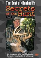 Best of Bushnell's Secrets of the Hunt - Vol. 3